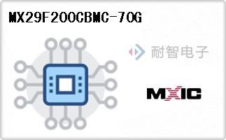 MX29F200CBMC-70G