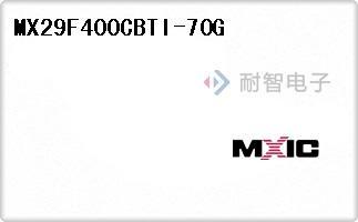 MX29F400CBTI-70G