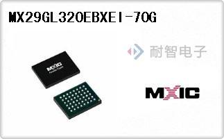 MX29GL320EBXEI-70G