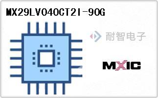 MX29LV040CT2I-90G
