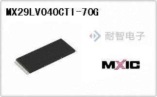 MX29LV040CTI-70G