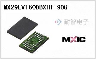 MX29LV160DBXHI-90G