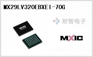 MX29LV320EBXEI-70G