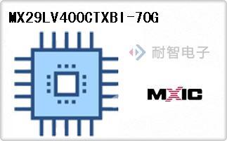 MX29LV400CTXBI-70G