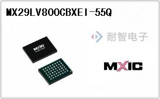 MX29LV800CBXEI-55Q