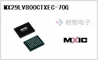 MX29LV800CTXEC-70G