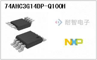 74AHC3G14DP-Q100H