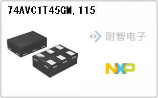 74AVC1T45GM,115