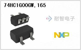 74HC1G00GW,165