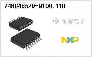 74HC4852D-Q100,118