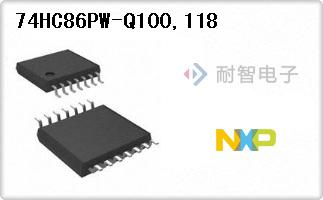 74HC86PW-Q100,118