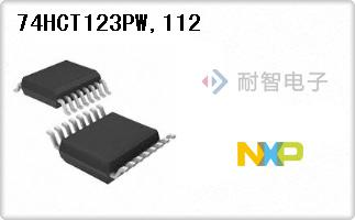 74HCT123PW,112