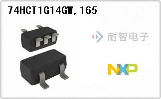 74HCT1G14GW,165