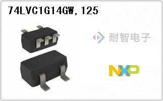 74LVC1G14GW,125