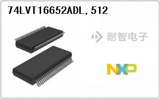 74LVT16652ADL,512