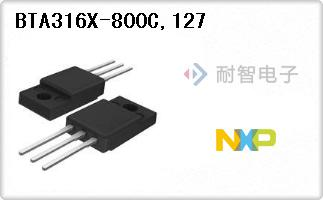 BTA316X-800C,127