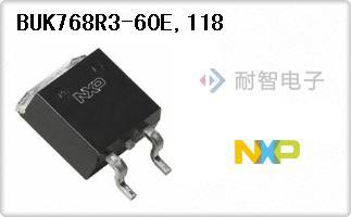 BUK768R3-60E,118