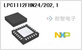 LPC1112FHN24/202,1