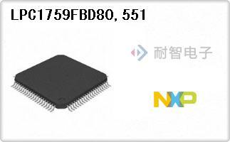LPC1759FBD80,551