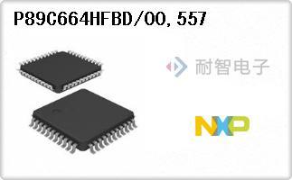 P89C664HFBD/00,557