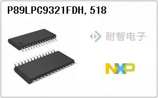 P89LPC9321FDH,518