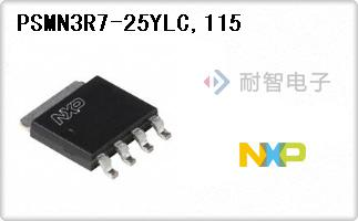 PSMN3R7-25YLC,115