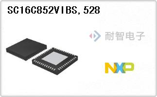 SC16C852VIBS,528