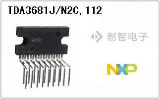 TDA3681J/N2C,112