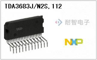 TDA3683J/N2S,112