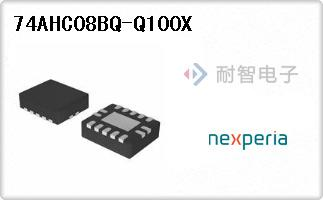 74AHC08BQ-Q100X
