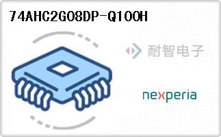 74AHC2G08DP-Q100H