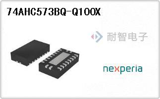 74AHC573BQ-Q100X