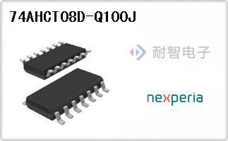 74AHCT08D-Q100J