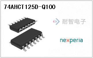 74AHCT125D-Q100
