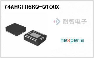 74AHCT86BQ-Q100X