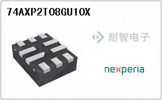 74AXP2T08GU10X