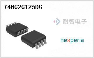 74HC2G125DC