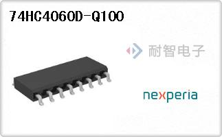 74HC4060D-Q100