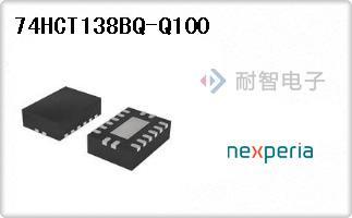 74HCT138BQ-Q100