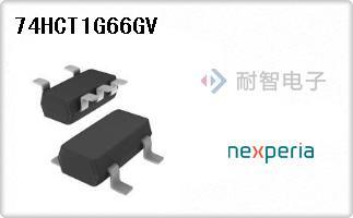 74HCT1G66GV