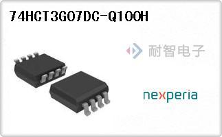 74HCT3G07DC-Q100H