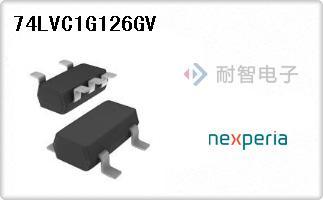 74LVC1G126GV