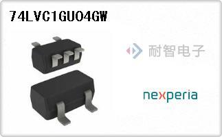 Nexperia公司的栅极和逆变器-逻辑芯片-74LVC1GU04GW