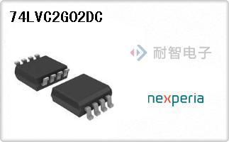 74LVC2G02DC