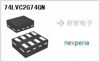 74LVC2G74GN