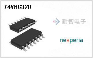 74VHC32D