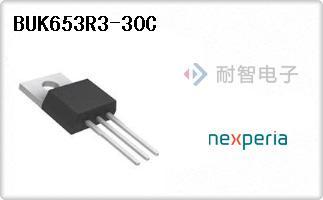 BUK653R3-30C
