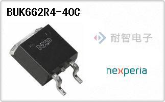 BUK662R4-40C
