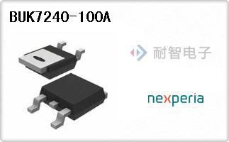 Nexperia公司的FET,MOSFET - 单-晶体管-BUK7240-100A
