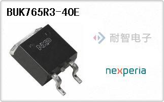 BUK765R3-40E